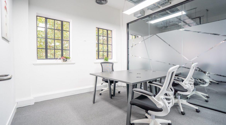 Argyle House - Office space