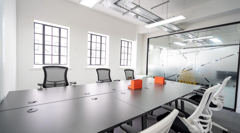 Argyle House - bright offices