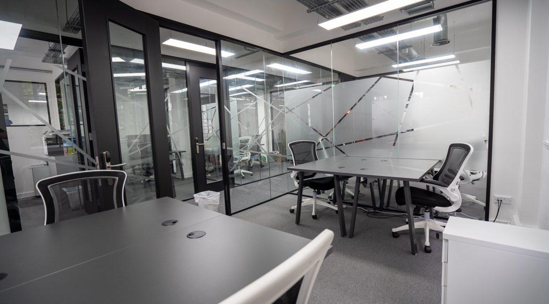 Argyle House - offices