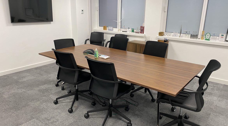 36 Broadway - Meeting room 2