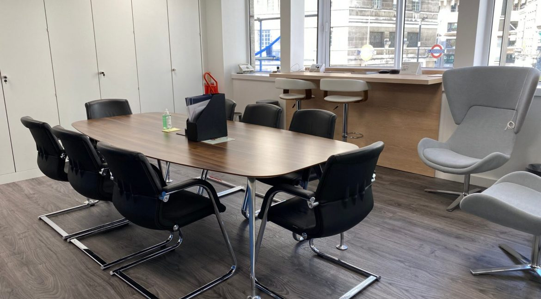 36 Broadway - Meeting room 3