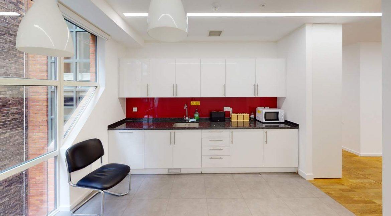 65 Chandos Place - kitchen breakout