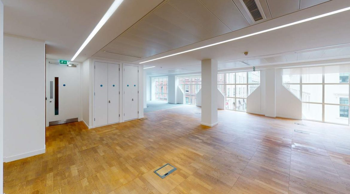 65 Chandos Place - office space