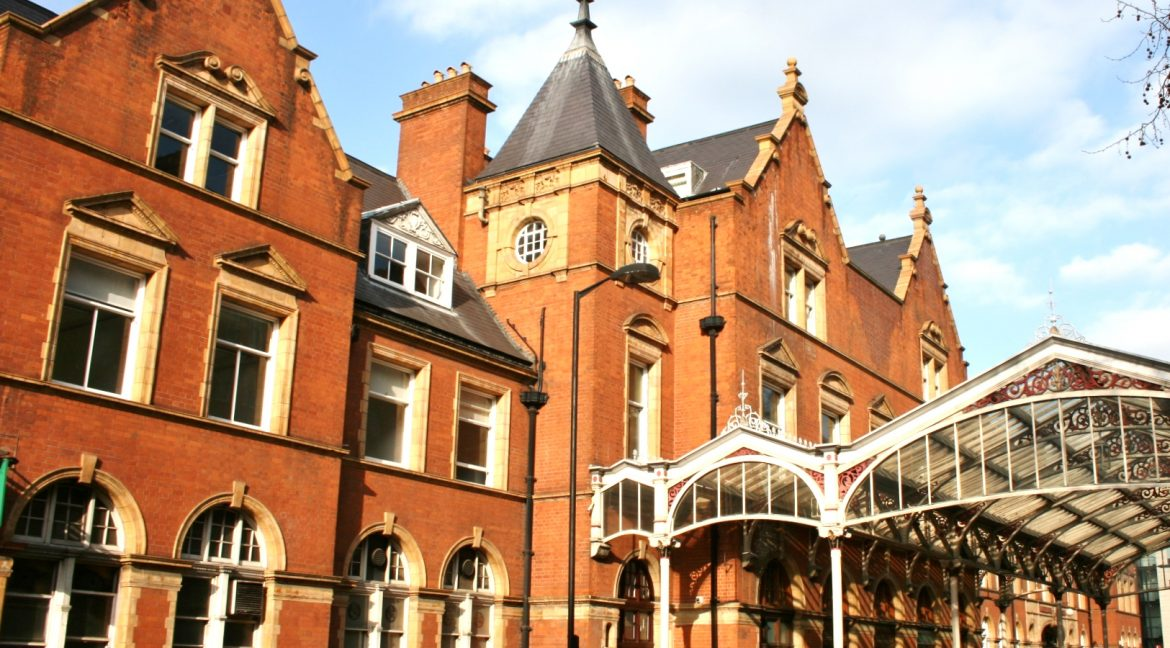 Melcombe Place_Exterior