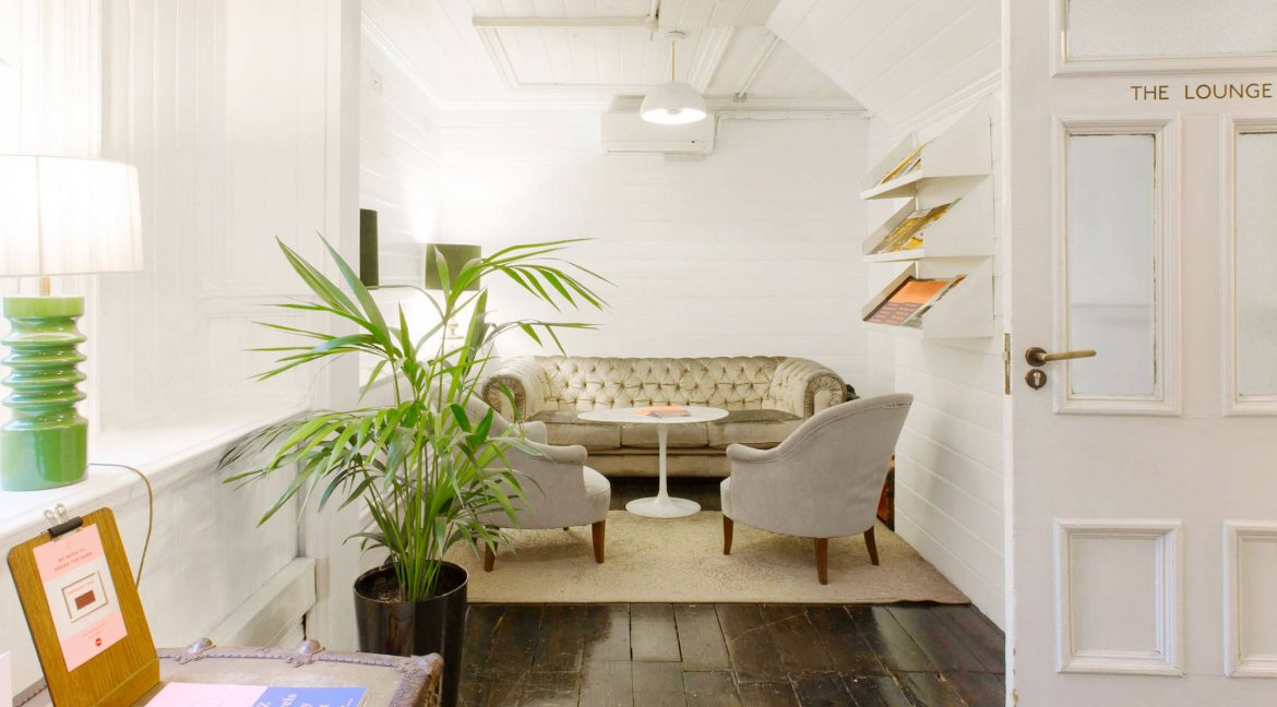 Melcombe Place_Lounge