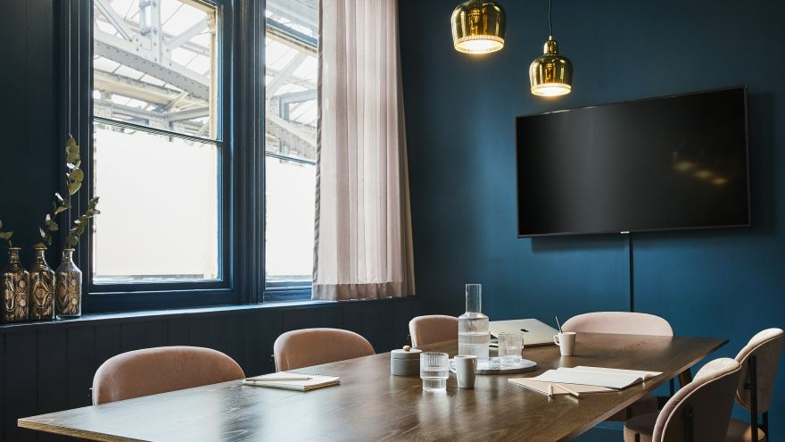 Melcombe Place_Meeting room 2