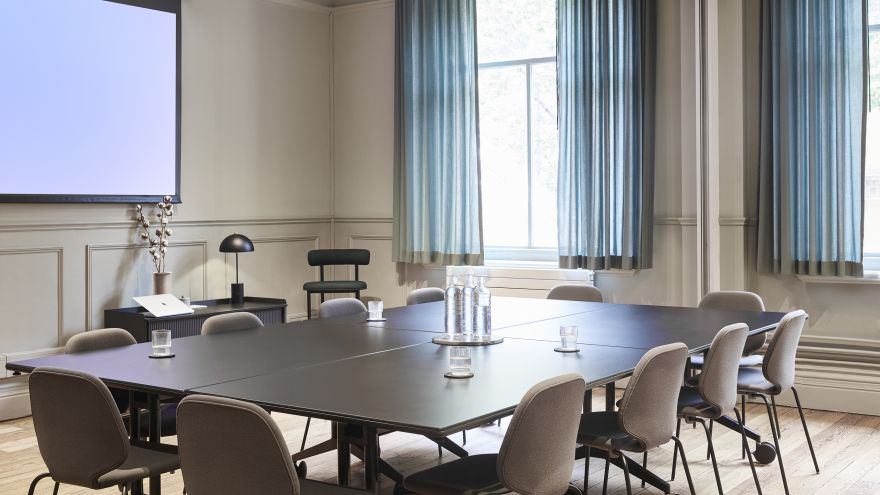 Melcombe Place_Meeting room 3
