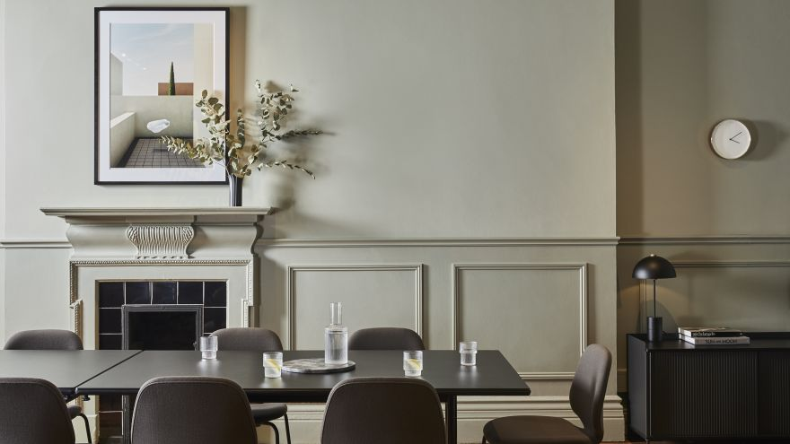 Melcombe Place_Meeting room