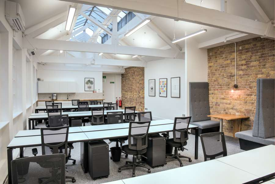 Melcombe Place_Private office 2