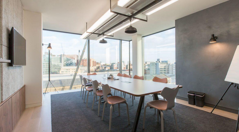 20 Eastbourne Terrace Meeting room