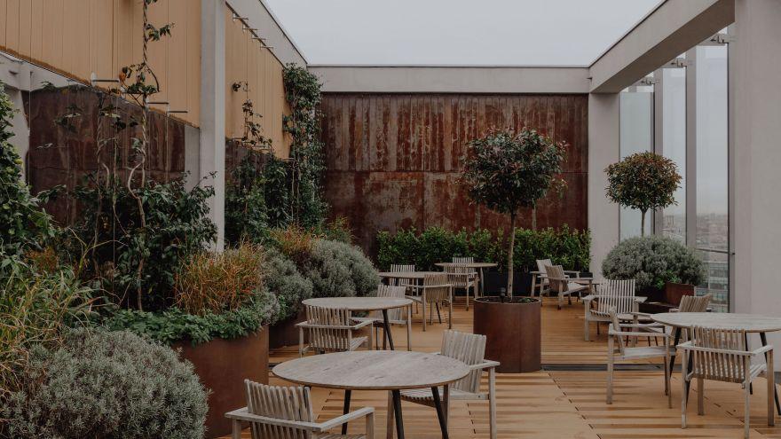 20 Eastbourne Terrace Roof terrace2