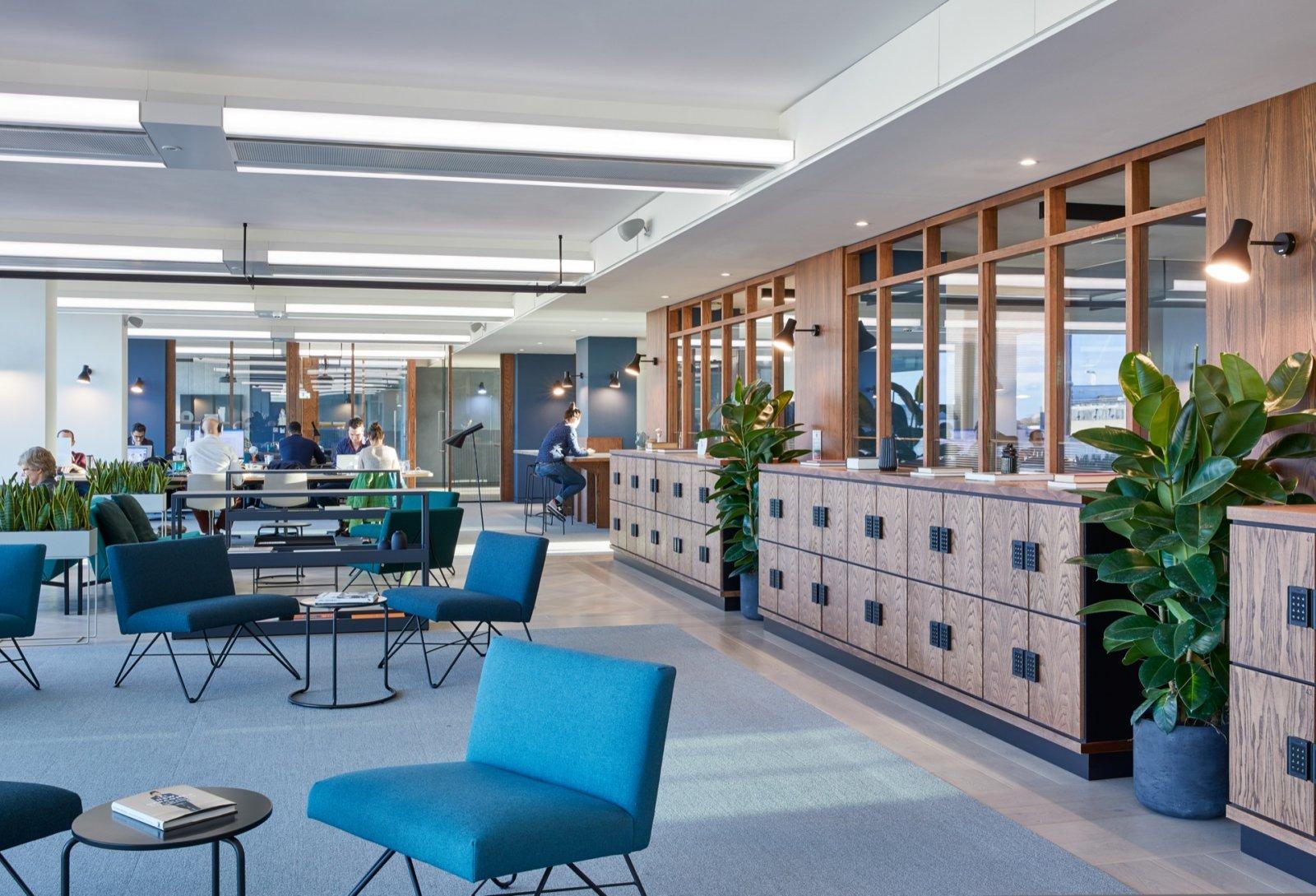 20 Eastbourne Terrace, London, W2 6LG