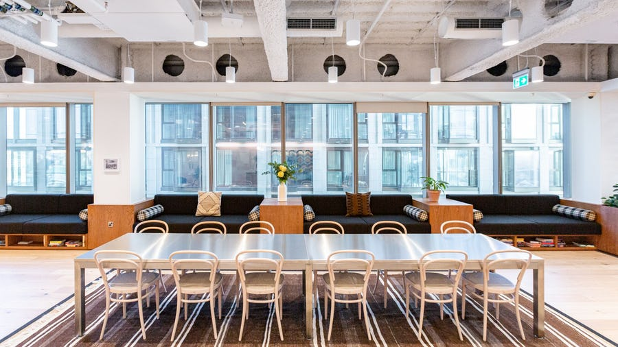 10 York Road co-working