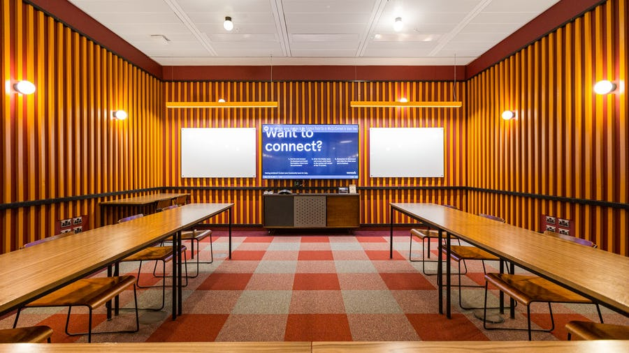 30 Stamford Street conference room
