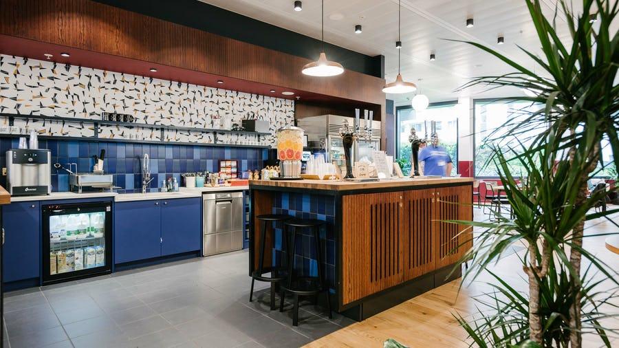 30 Stamford Street kitchen2