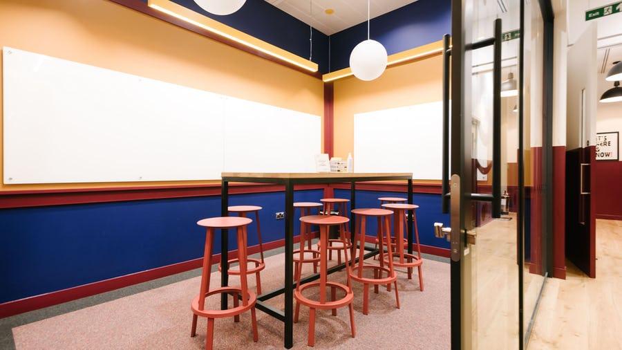 30 Stamford Street meeting room