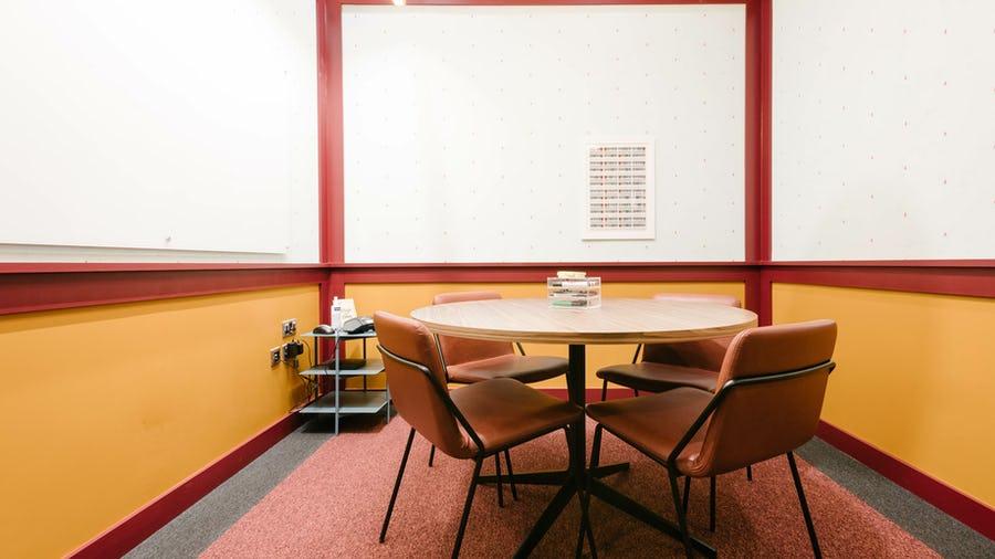 30 Stamford Street meeting room2